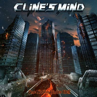 Cline's Mind - One Nation Under Hell (2019)