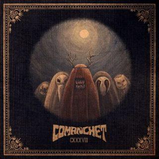 Comanchet - CXXXVIII (EP) (2018)