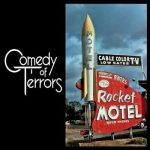 Comedy of Terrors – Rocket Motel (EP) (2018) 320 kbps