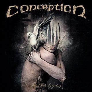 Conception - My Dark Symphony (2018)