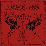 Concrete Winds - Primitive Force (2019) 320 kbps