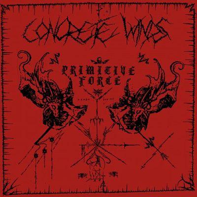 Concrete Winds - Primitive Force (2019)