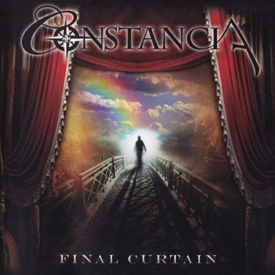 Constancia - Finаl Сurtаin [Limitеd Еditiоn] (2015)