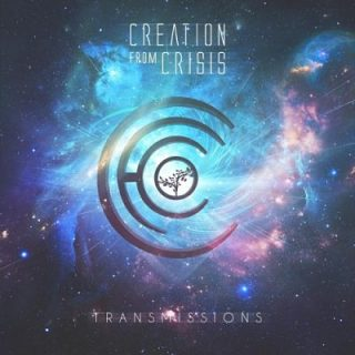 Creation from Crisis - Transmissions (EP) (2018) 320 kbps
