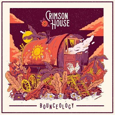 Crimson House - Bounceology (2019)