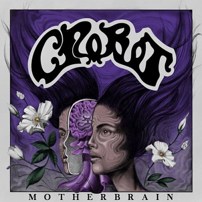 Crobot - Motherbrain (2019)