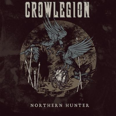 Crowlegion - Northern Hunter (EP) (2018)