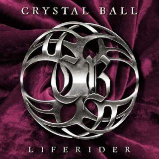 Crystal Ball - LifеRidеr [Limitеd Еditiоn] (2015)