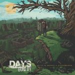 Days Gone By - As If It Makes a Difference (EP) (2019) 320 kbps