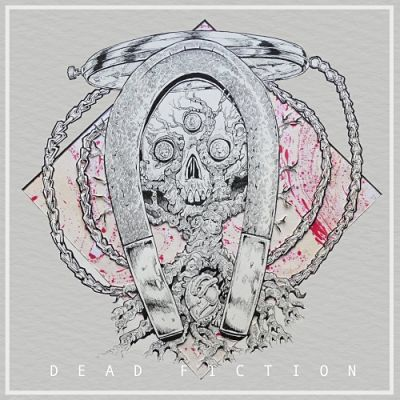 Dead Fiction - Dead Fiction (EP) (2018)