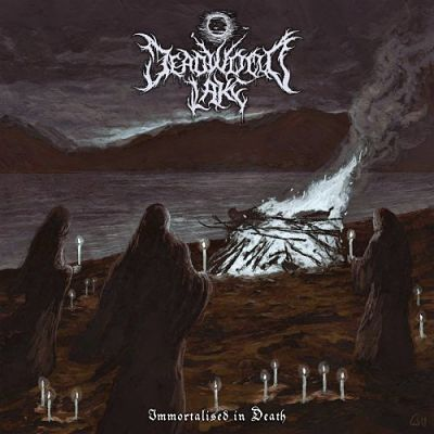 Deadwood Lake - Immortalised In Death (2019)