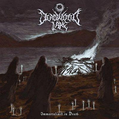 Deadwood Lake - Immortalised In Death (2019)