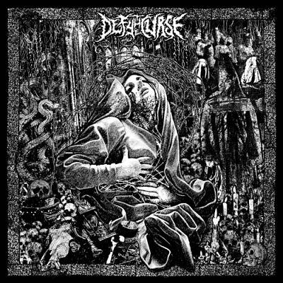 Defy The Curse - Defy the Curse (EP) (2018)