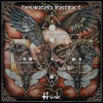 Deviated Instinct - Husk (EP) (2018) 320 kbps