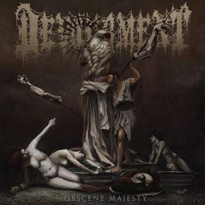 Devourment - Obscene Majesty (2019)