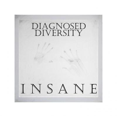 Diagnosed Diversity - Insane (2019)