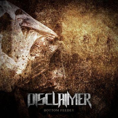 Disclaimer - Bottom Feeder (EP) (2018)