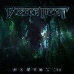 Dissentient - Portal III (2019) 320 kbps