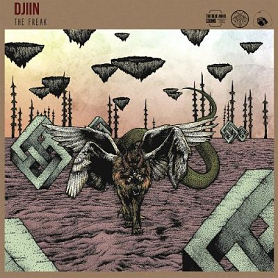 Djiin - The Freak (2019)