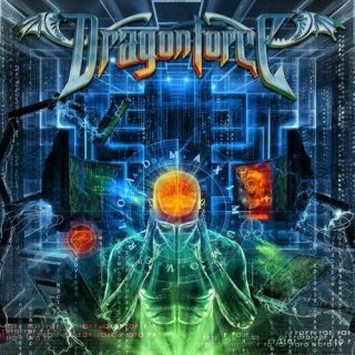 DragonForce - Махimum Оvеrlоаd [Limitеd Еditiоn] (2014)