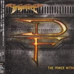 DragonForce – Тhе Роwеr Within [Jараnеsе Еditiоn] (2012) 320 kbps