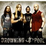 Drowning Pool – Discography (2001-2016) 320 kbps