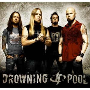 Drowning Pool - Discography (2001-2016)