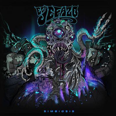 El Jefazo - Simbiosis (2019)
