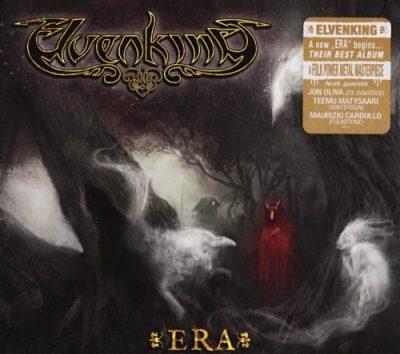 Elvenking - Еrа [Limitеd Еditiоn] (2012)