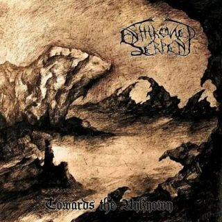 Enthroned Serpent - Towards the Unknown (EP) (2018)
