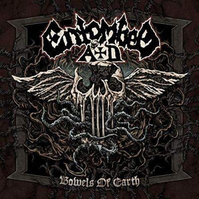 Entombed A.D. - Bowels of Earth (2019)