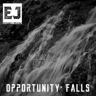 Everything Joseph - Opportunity Falls (2019)