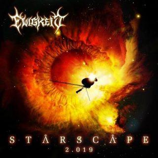 Ewigkeit - Starscape 2.019 (2019)