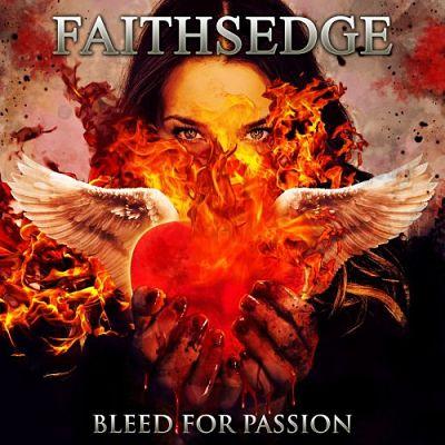 Faithsedge - Bleed for Passion (2019) 320 kbps