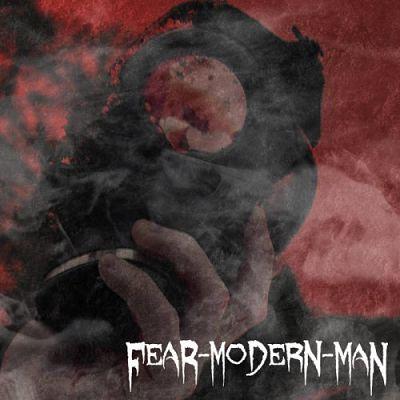 Fear-Modern-Man - Parasitic Enlightenment (2019)