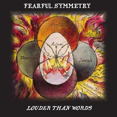 Fearful Symmetry - Louder Than Words (2019)