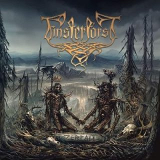Finsterforst - Zerfall (2019) 320 kbps