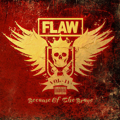 Flaw - Vol IV: Because of the Brave (2019) 320 kbps