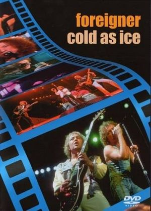 Foreigner - Cold As Ice 1977-88 (2009)
