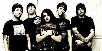 From First to Last - Discography (2003-2015)