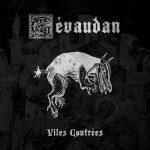 Gévaudan - Viles Contrées (2019) 320 kbps