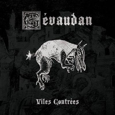 Gévaudan - Viles Contrées (2019)