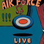 Ginger Baker's Airforce – Live (1970) DVD