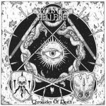 Gods Of Hellfire - Chronicles Of Death (2014) 320 kbps