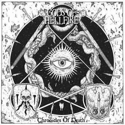 Gods Of Hellfire - Chronicles Of Death (2014)