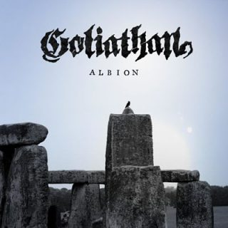 Goliathan - Albion (EP) (2018)
