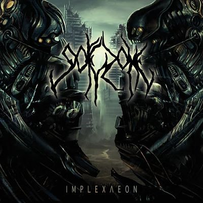 Gorezone - Implexaeon (2019)