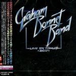 Graham Bonnet Band – Live In Tokyo 2017 [Japanese Edition] (2019) 320 kbps