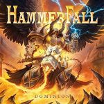 HammerFall - Dominion (2019) 320 kbps