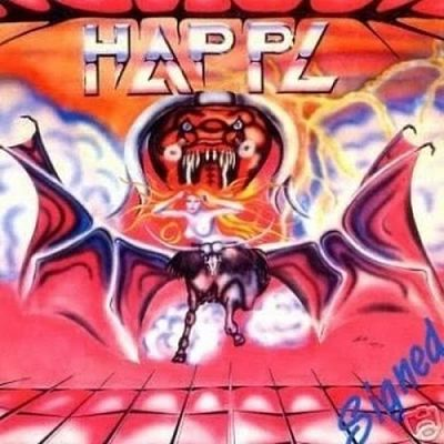 Happl - Signed (1991)